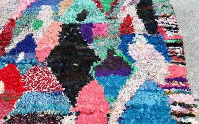 Marrokanske tepper