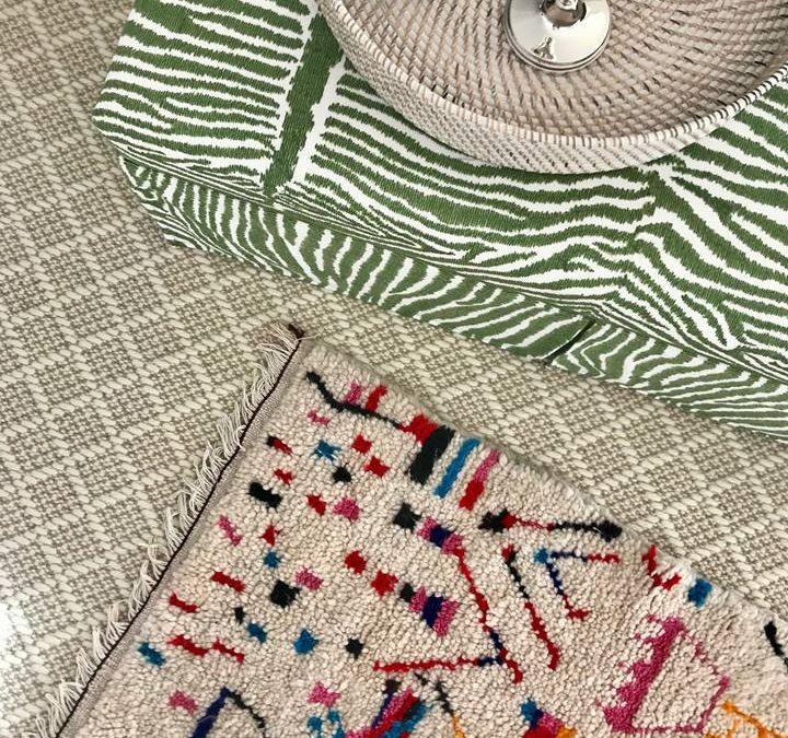 Marokkanske tepper