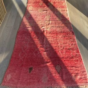 Cosa vintage berber teppe 300 x 145 cm