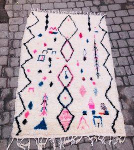 cosa-marokkanske-tepper