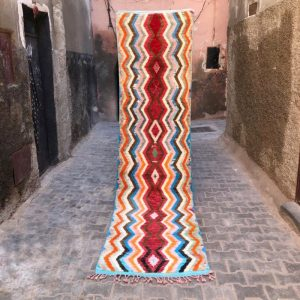 Sjekk ut alle nyhetene i vår nettbutikk. Et håndplukket utvalg av håndvevde tepper fra Marokko.