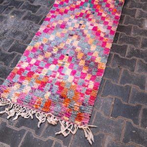 Nyheter i nettbutikken! Nydelige løpere. Vintage. Vevd for hånd i Marokko.