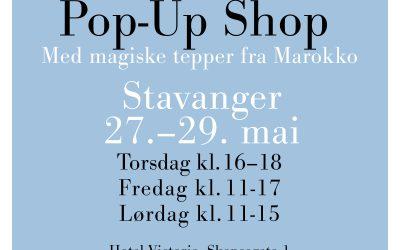 POP-UP Stavanger